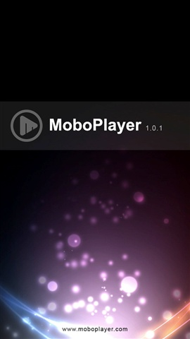 Moboplayer iPhone版 1.0.1截图 (2)