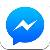 移动即时通(Facebook Messenger)v5.1 for iPhone版